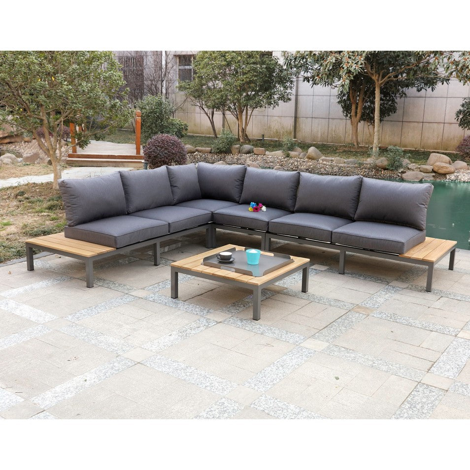 Novello Sofa Set