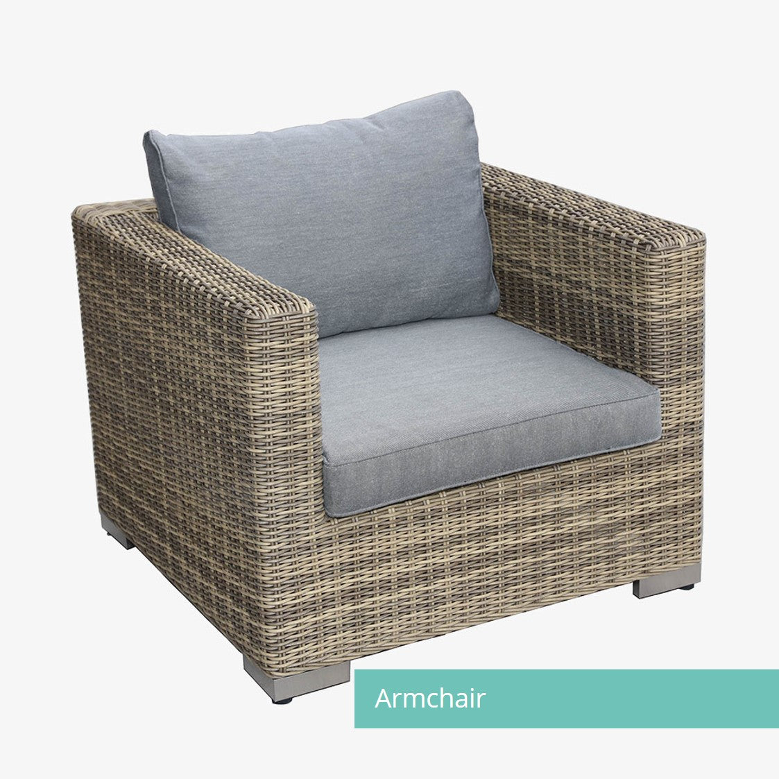 Livingstone Lounger Set