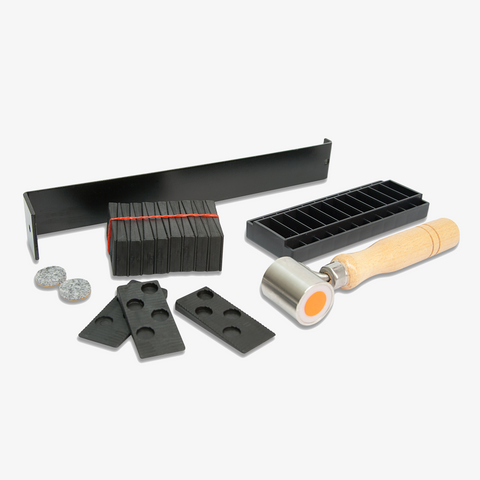 LVT Floor Fitting Kit