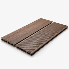 Walnut Decking Board | DURACORE Decking
