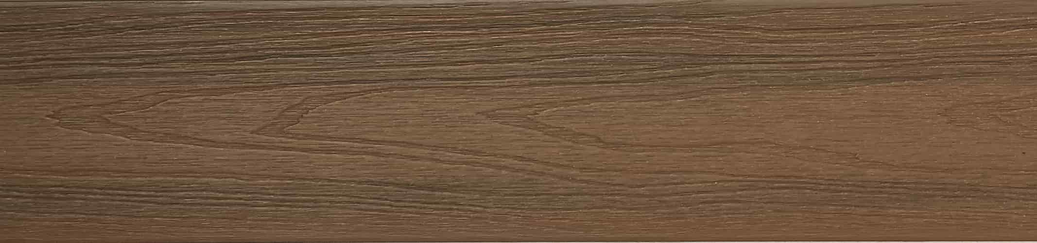 FRONTIER - Slate | HYPERION Solid Composite Decking Board