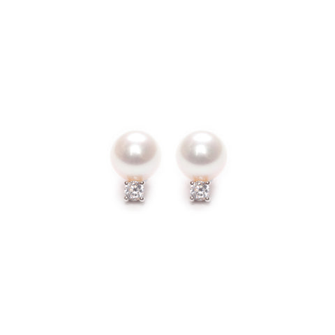 ZIRCON EARRING ACCESSORY