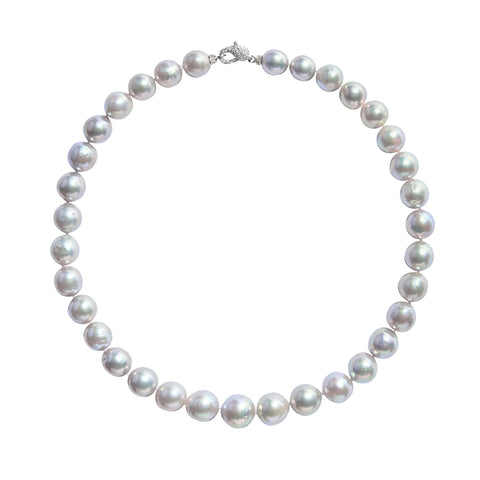 XXL PEARL NECKLACE