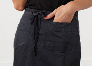 Double Pocket Skirt