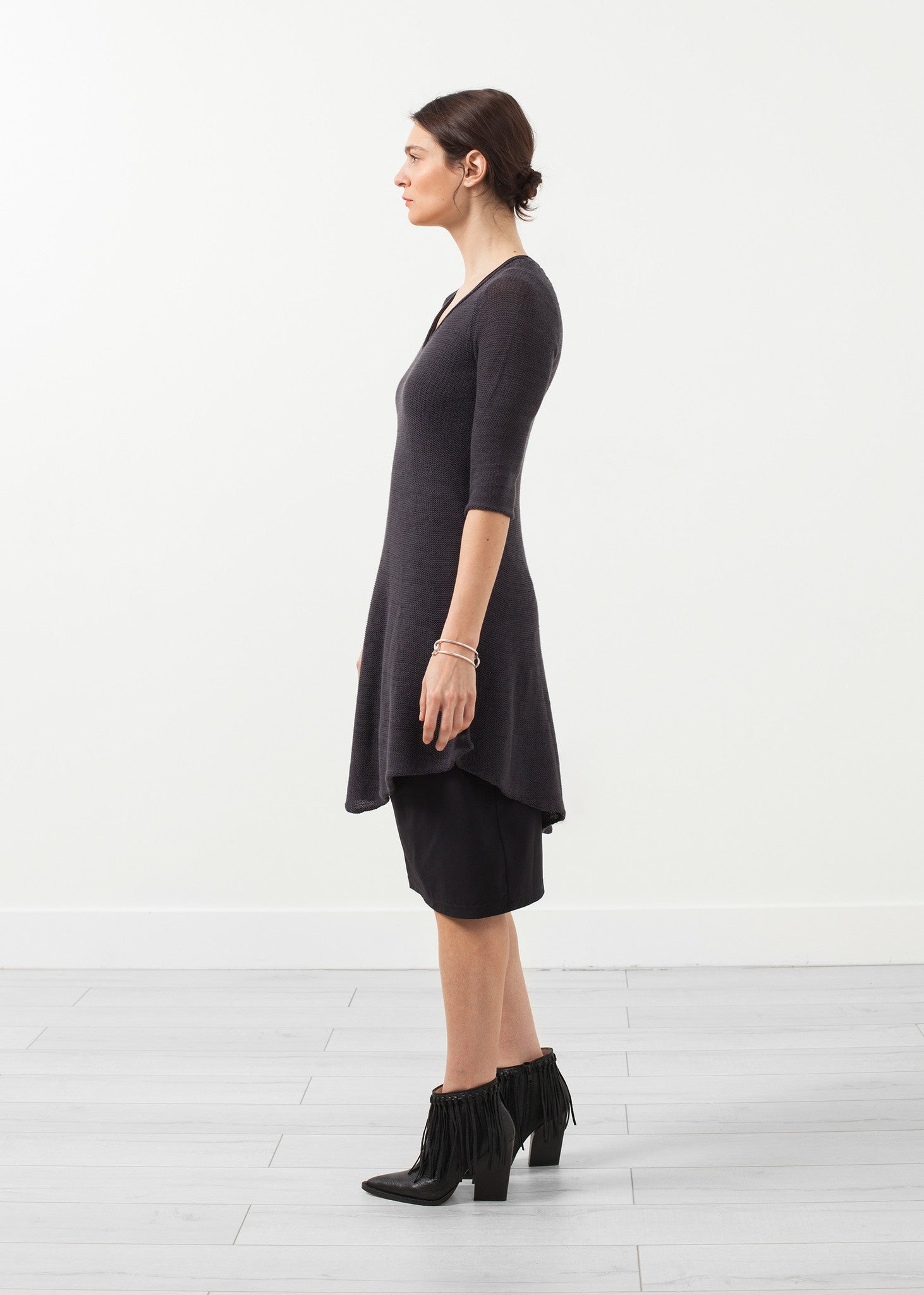Hubsi Sweater Dress