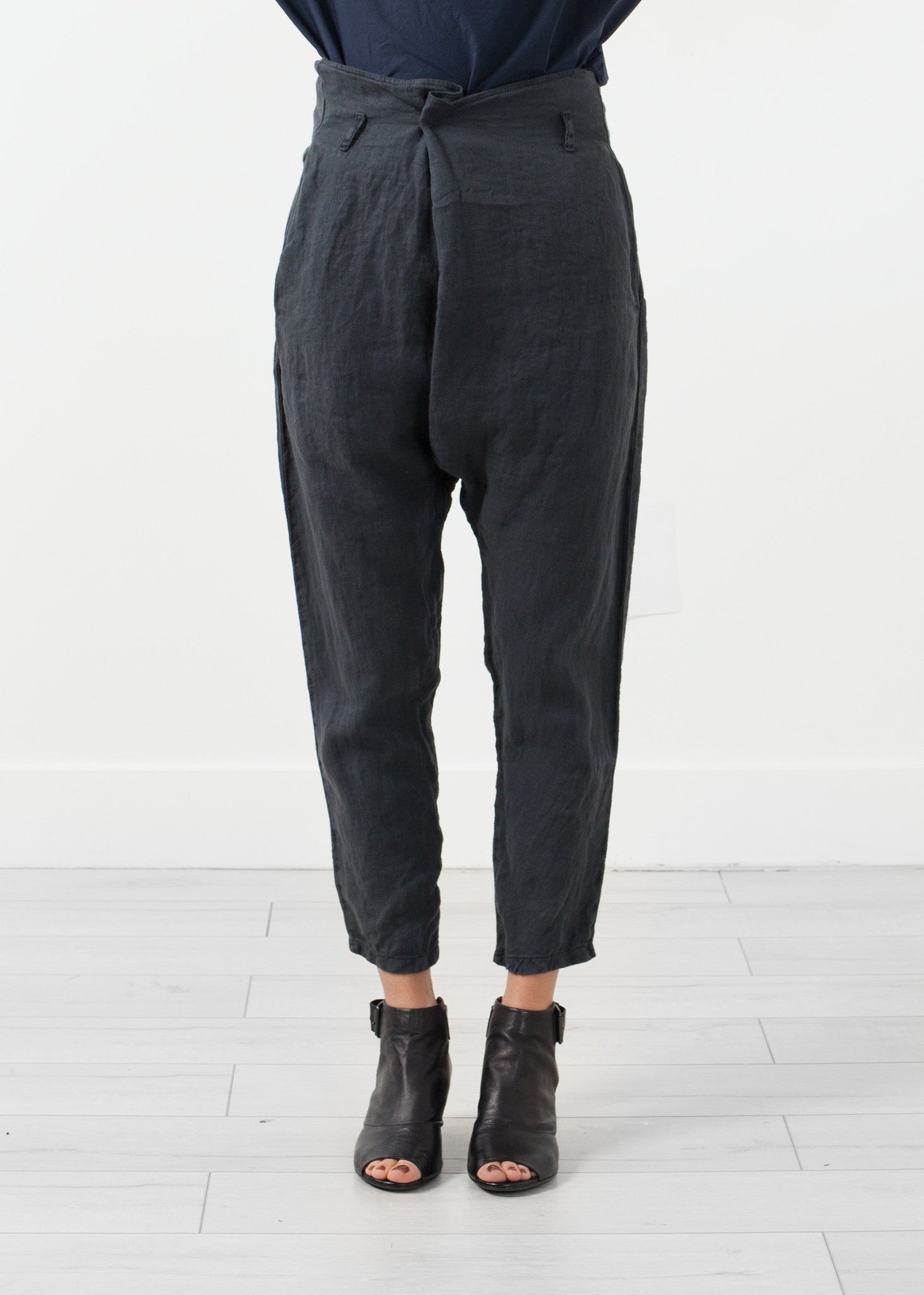 Cross Trouser