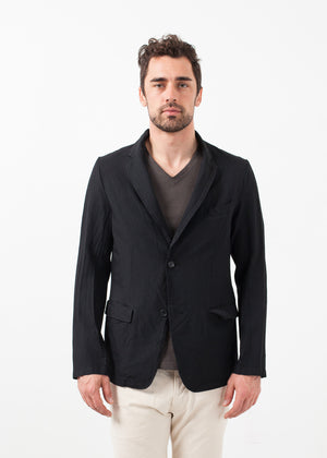 Sharp Blazer