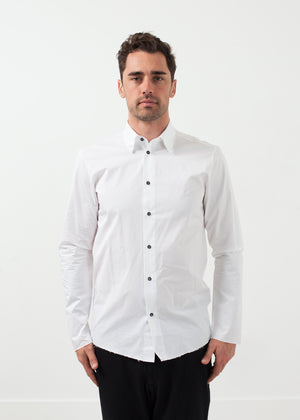 Moun Button Up