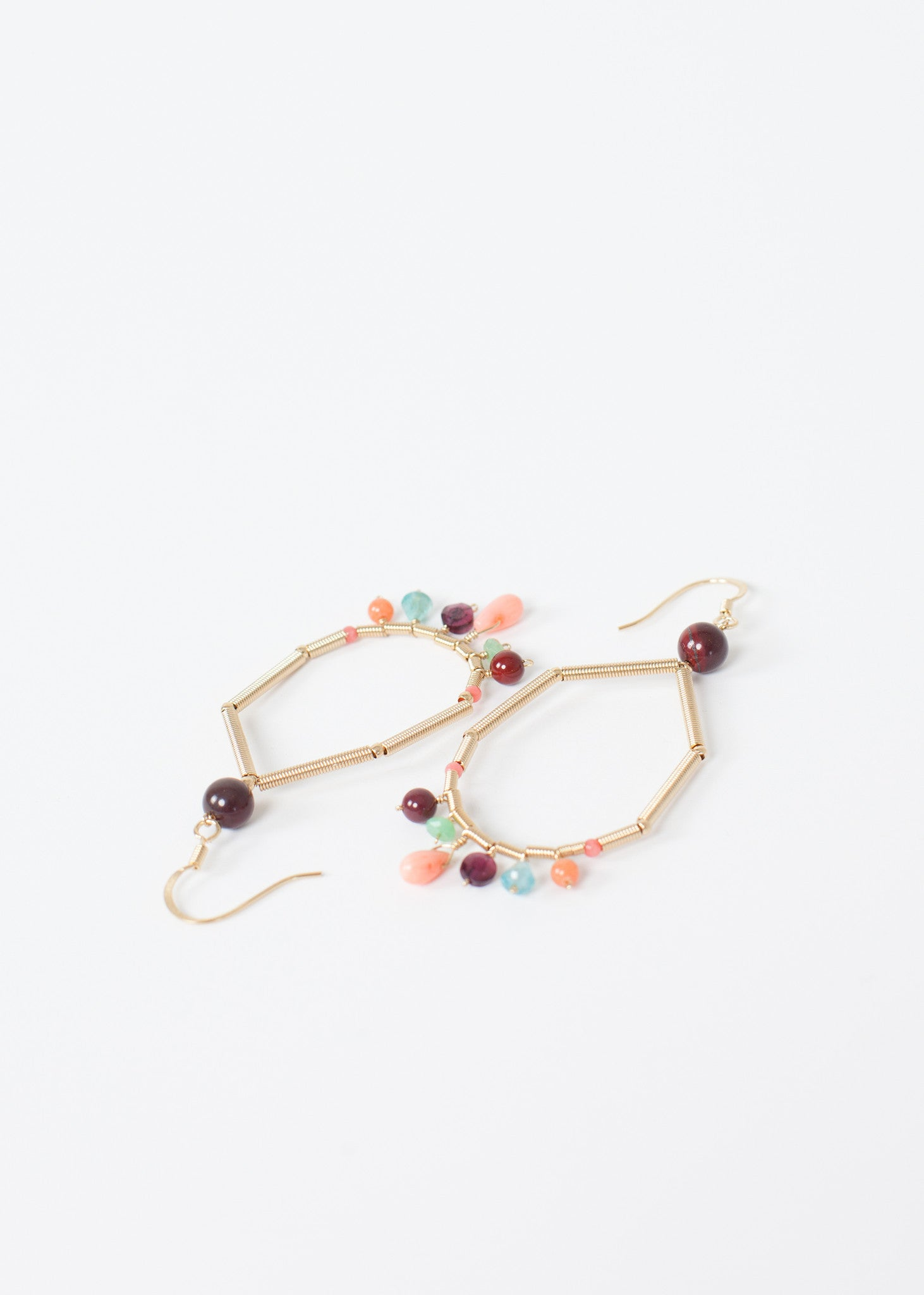 Salda Earrings