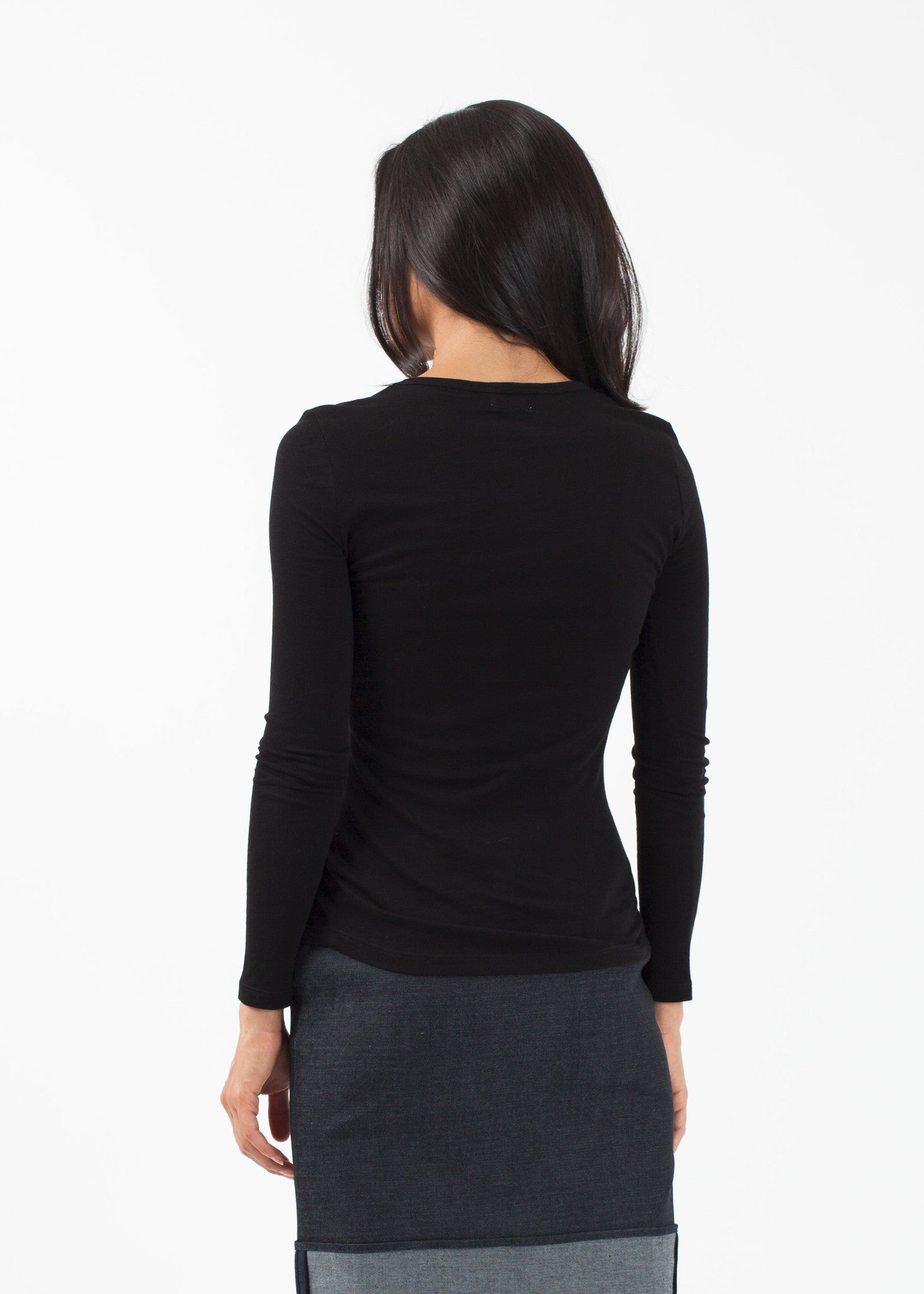 Long Sleeved Tee
