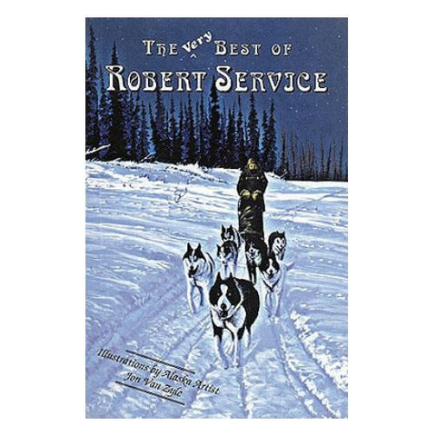 The Very Best of Robert Service