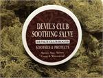 Devil's Club Soothing Salve