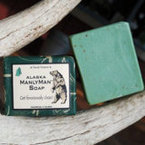 Alaskan Soap - Especially for Men