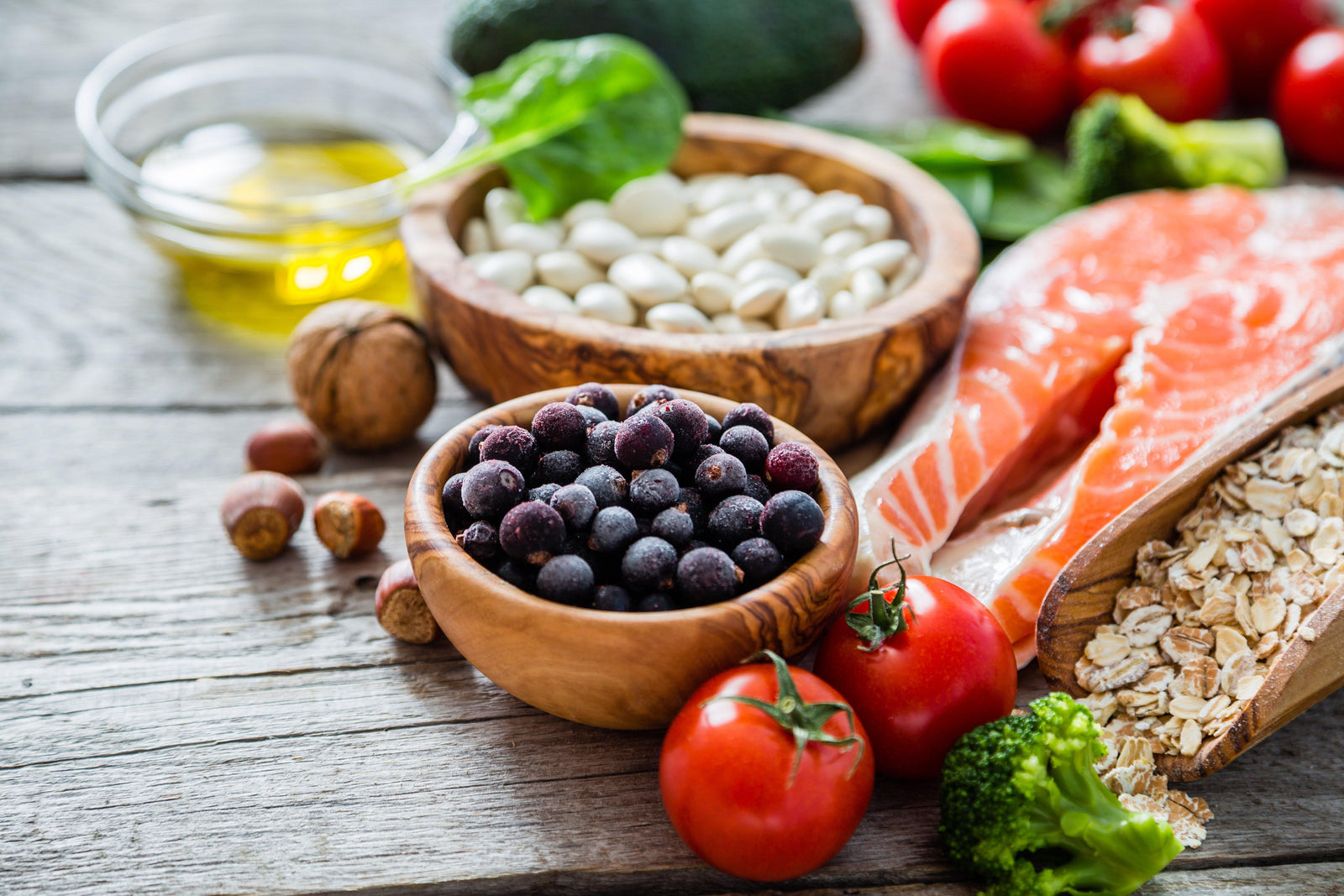 5 Reasons Your Doctor Will Prescribe a Mediterranean Diet (or Should)