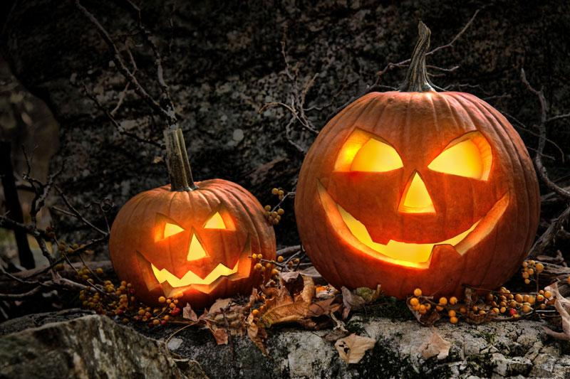 5 Scary Things About Halloween