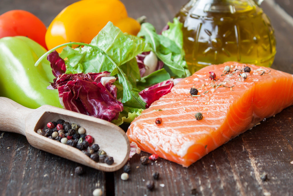 5 Things about Heart Health & the Omega-3 Index You Need to Know