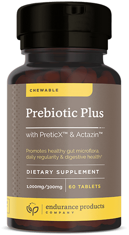 Prebiotic Plus promotes intestinal regularity and overall digestive health, helps balance your gut microflora, and is well-tolerated, stomach-friendly. This unique formula provides clinically effective amounts of prebiotic xylooligosaccharides (XOS) shown to promote colon health and kiwifruit powder to help relieve occasional constipation.