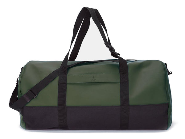 Travel Duffel Green