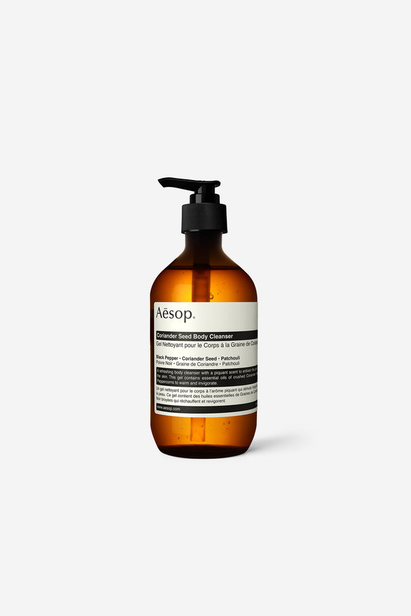Aesop - Geranium Leaf Body Wash - Grooming - Body Grooming - Liquid Body Cleanser - Modern Anthology-