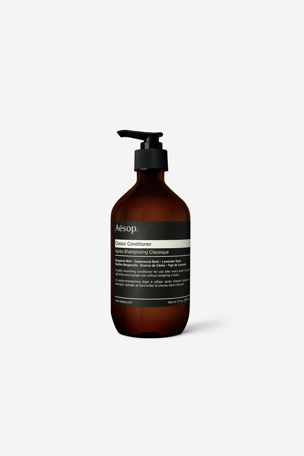 Aesop - Classic Conditioner - Grooming - Hair Grooming - Conditioner - Modern Anthology-