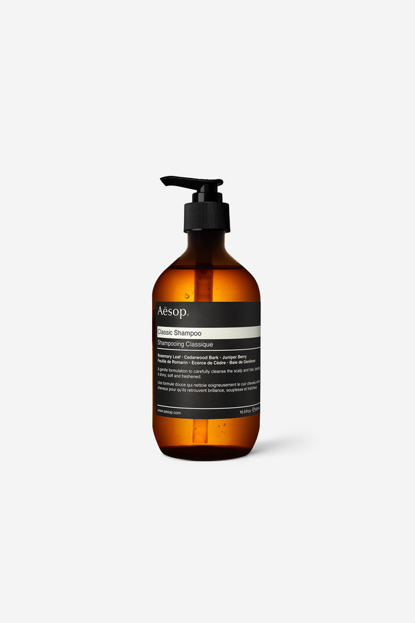 Aesop - Classic Shampoo - GROOMING - Modern Anthology-