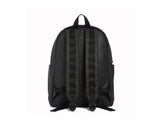 STATE BAGS - Bedford Backpack Waxed Canvas Black - Modern Anthology - 2