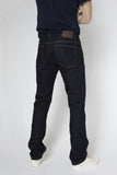 C.O.F. Studio - COF M1 Jeans Slim Rinsed Indigo - Clothing - Bottom - Denim - Modern Anthology-