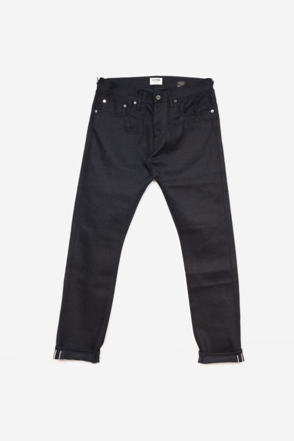 COF - COF M3 Reg Tapered Black - Clothing - Bottom - Denim - Modern Anthology-