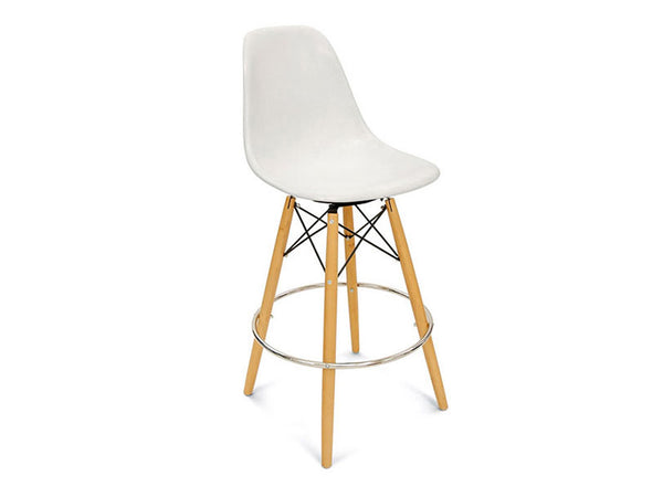 Fiberglass Barstool - Modern Anthology - Modern Anthology - 1