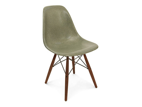 Fiberglass Side Chair