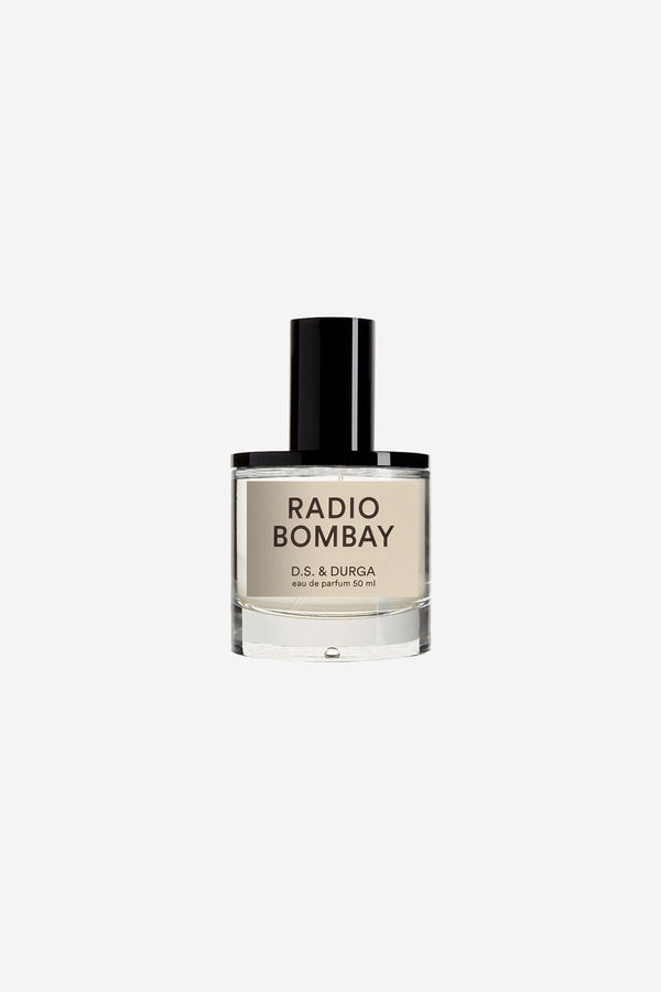 DS & Durga - Radio Bombay - Grooming - Fragrance - Modern Anthology-