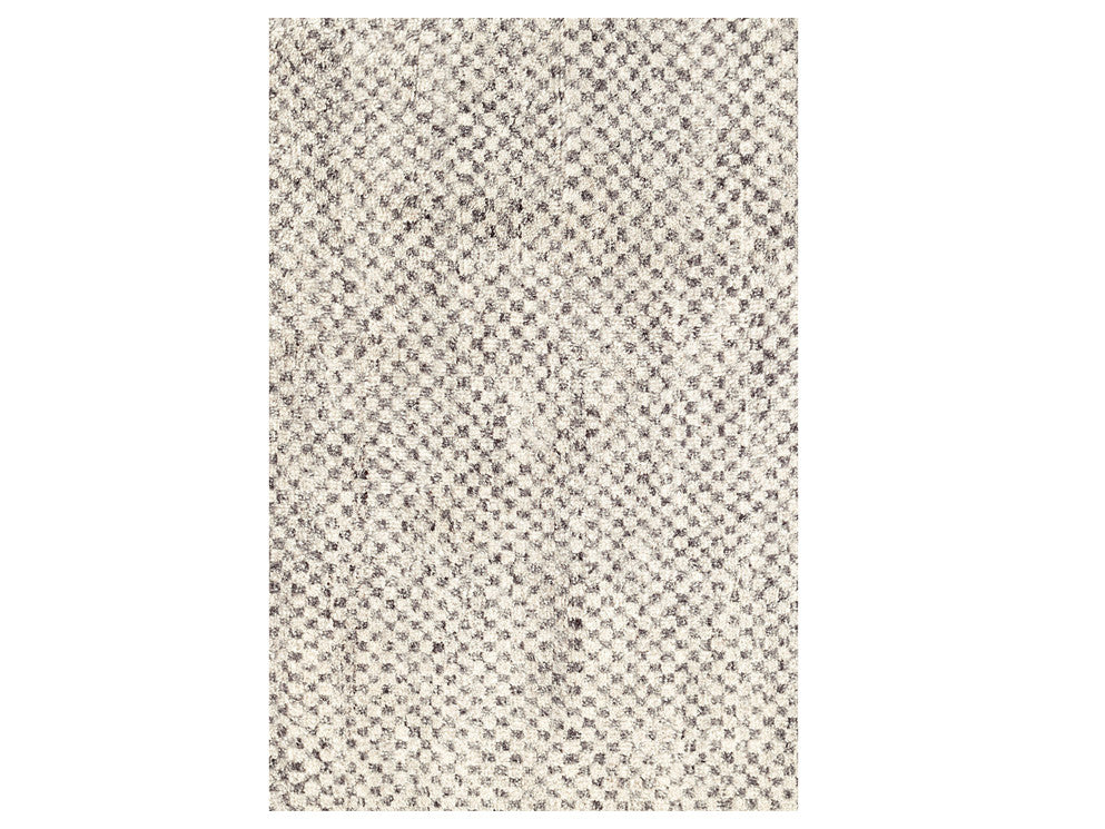 Dash & Albert - Citra Checkered Rug - Modern Anthology - 1