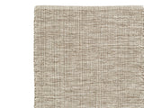 Dash & Albert - Marled Brown Cotton Rug - Modern Anthology - 2