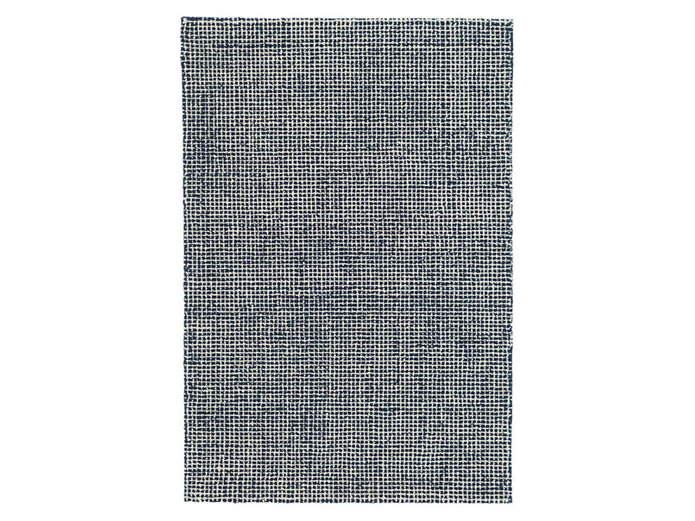 Dash & Albert - Matrix Ink Wool Tufted Rug - Home - Decor - Rug - Modern Anthology-