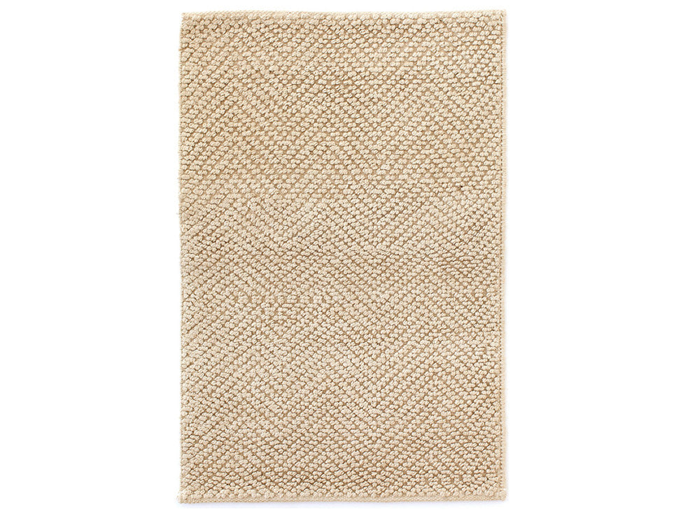 Dash & Albert - Nevis Sand Woven Jute Rug - Home - Decor - Rug - Modern Anthology-
