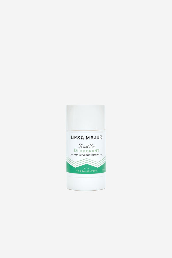 Ursa Major Forest Fix Deoderant