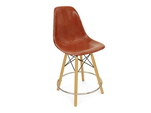 Modernica Inc - Fiberglass Counter Stool - MODERNICA - Modern Anthology-