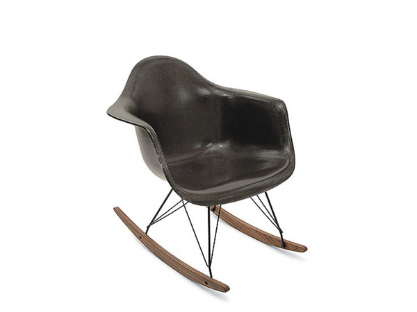 Fiberglass Rocking Chair - Modern Anthology - Modern Anthology - 1