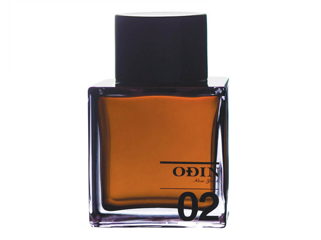 02 Owari Fragrance - Odin - Modern Anthology