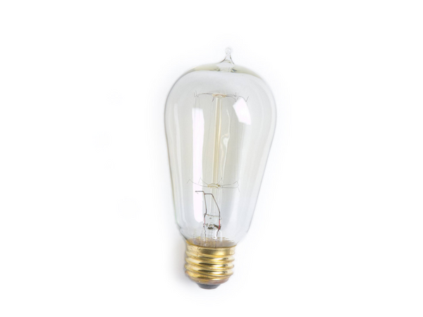 American Design Club - Edison Bulb - Modern Anthology - 1