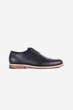 Helm - Bradley Black - Clothing - Footwear - Boot - Modern Anthology-