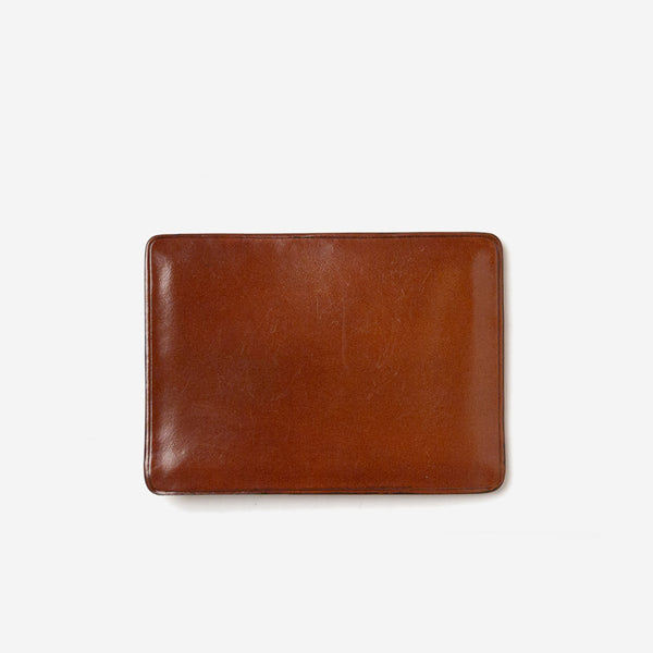Il Bussetto - Card Wallet Cappuccino - Personal Accessories - Wallet - Credit Card - Modern Anthology-
