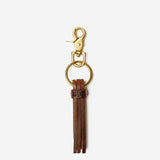 KC/KO - KC/KO Leather Key Fob Tassel - Personal Accessories - Accessory - Key Fob - Modern Anthology-
