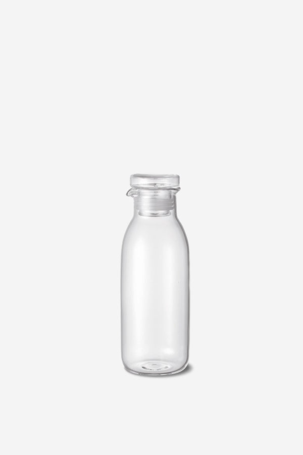 Kinto - Glass Dressing Creamer Bottle - Habitat - Tabletop - Dinnerware - Modern Anthology-