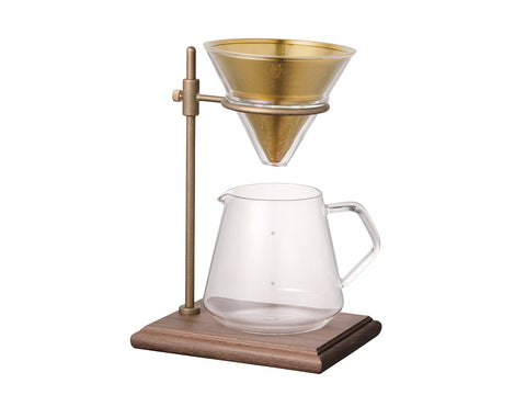 Kinto Slow Coffee Set 4-Cup