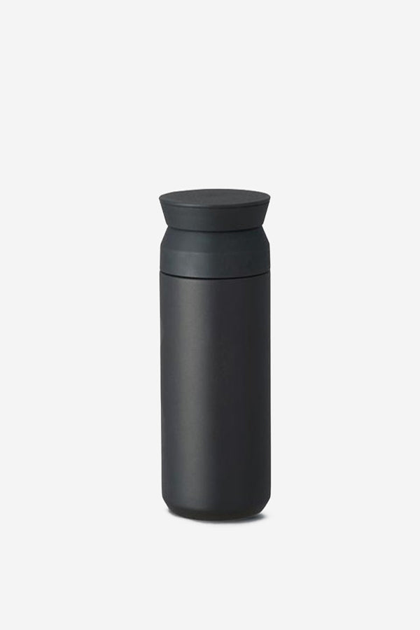 Kinto - Large Travel Tumbler Black - Habitat - Tabletop - Dinnerware - Modern Anthology-