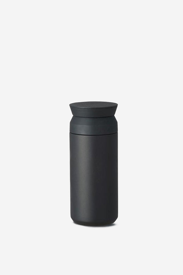 Travel Tumbler Black