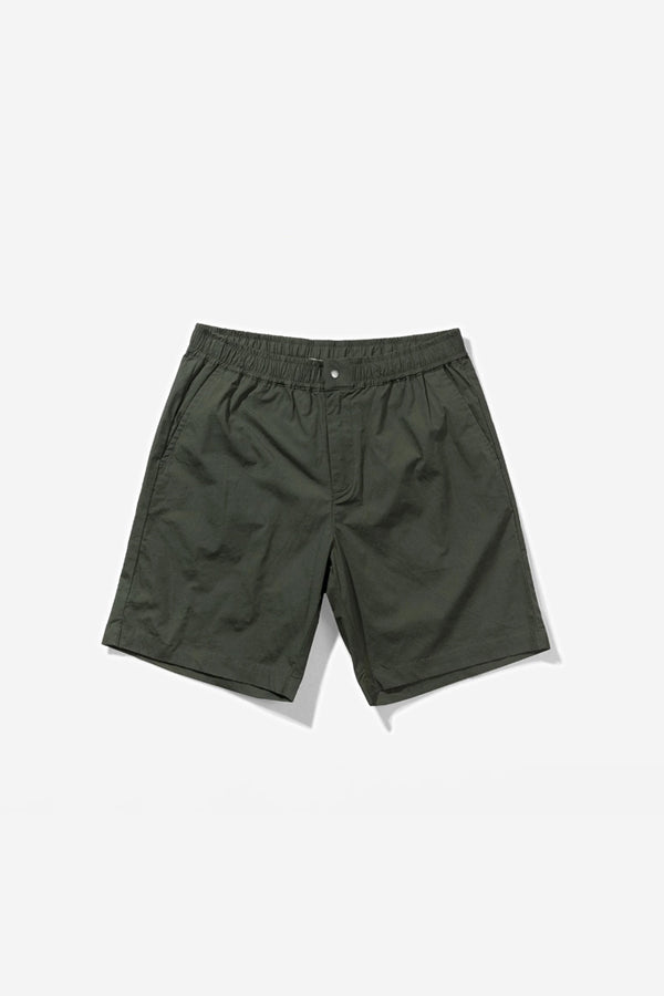Native North - Native North Shorts, Olive - Clothing - Bottom - Short - Modern Anthology-