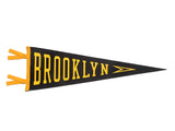Oxford Pennant - Oxford Pennant Brooklyn - Modern Anthology - 1