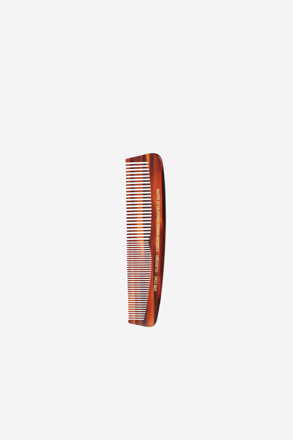Baxter Of California - Pocket Comb - Grooming - Hair Grooming - Comb - Modern Anthology-